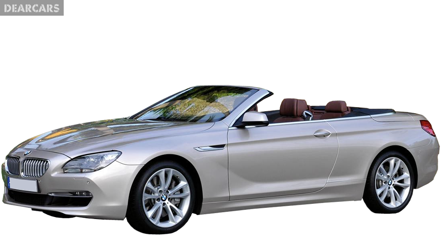 Bmw 6 Series Cabrio Modifications Packages Options
