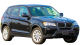 BMW X3 / SUV & Crossover / 5 doors / 2010-2012 / Front-right view