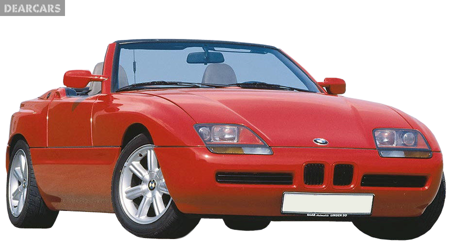 bmw z1 convertible 2 doors 170 hp manual petrol. Black Bedroom Furniture Sets. Home Design Ideas