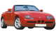 BMW Z1 / Convertible / 2 doors / 1989-1991 / Front-right view
