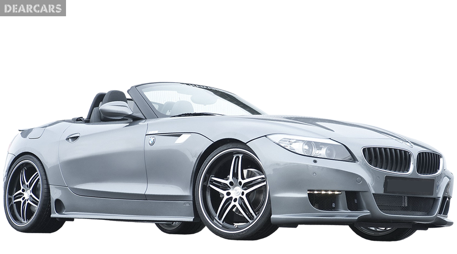 Bmw Z4 Roadster Sdrive20i Executive Convertible 2