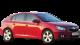 Chevrolet Cruze / Hatchback / 5 doors / 2009-2012 / Front-right view