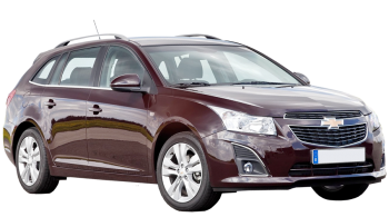 Chevrolet Cruze Stationwagon / Wagon / 5 doors / 2012-2012 / Front-right view
