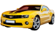 Chevrolet Camaro Coupe / Coupe / 2 doors / 2011-2012 / Front-left view