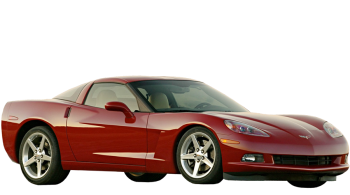 Chevrolet Corvette Coupe / Coupe / 3 doors / 2005-2012 / Front-right view