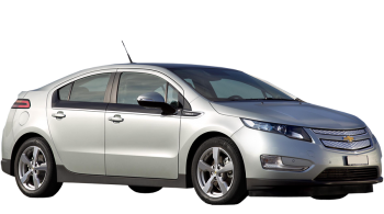 Chevrolet Volt / Hatchback / 5 doors / 2011-2012 / Front-right view
