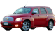 Chevrolet HHR / Minivan / 5 doors / 2007-2009 / Front-left view