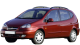 Chevrolet Tacuma / Minivan / 5 doors / 2005-2009 / Front-left view