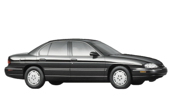 Chevrolet Lumina / Sedan / 4 doors / 1995-1998 / Right view