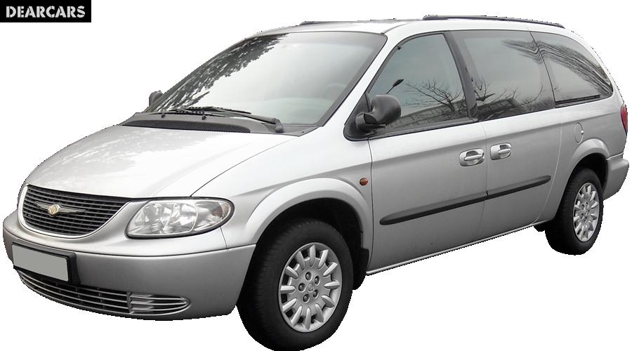 chrysler voyager 2 5 td se minivan 5 doors 114 hp. Black Bedroom Furniture Sets. Home Design Ideas