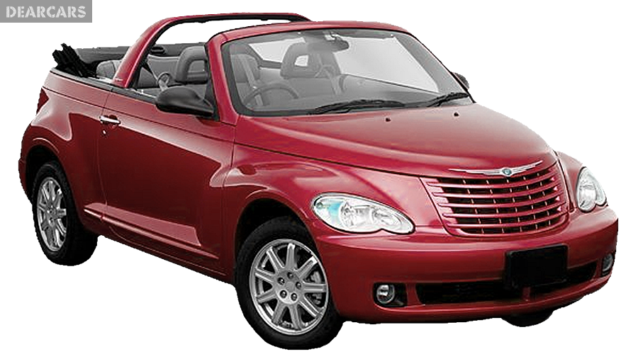 chrysler pt cruiser cabrio gt turbo convertible. Black Bedroom Furniture Sets. Home Design Ideas