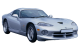 Chrysler Viper GTS / Coupe / 2 doors / 1997-2002 / Front-right view