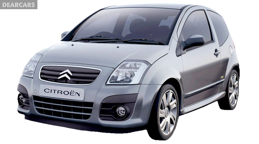citroen c2 modifications packages options photos. Black Bedroom Furniture Sets. Home Design Ideas