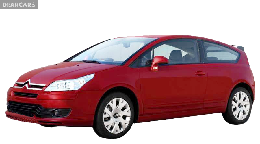 citroen c4 coupe modifications packages options. Black Bedroom Furniture Sets. Home Design Ideas