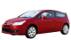 Citroen C4 Coupe / Coupe / 3 doors / 2004-2010 / Front-left view