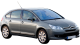 Citroen C4 / Hatchback / 5 doors / 2004-2010 / Front-right view