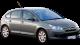 Citroen C4 / Hatchback / 5 doors / 2004-2010 / Front-right view