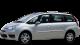 Citroen C4 Picasso / Minivan / 5 doors / 2007-2012 / Front-left view