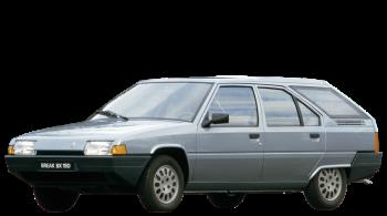 citroen bx break u2022 16 rs u2022 wagon u2022 5 doors u2022 94 hp u2022 manual u2022 petrol rh dearcars com Citroen SM Citroen DX
