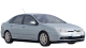 Citroen C5 / Hatchback / 5 doors / 2001-2008 / Front-right view