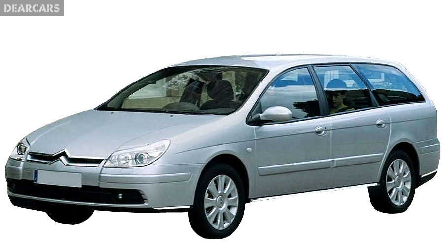 Citroen c5 Break / Wagon / 5