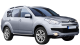 Citroen C-Crosser / SUV & Crossover / 5 doors / 2007-2012 / Front-right view