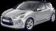 Citroen DS3 / Hatchback / 3 doors / 2010-2012 / Front-left view