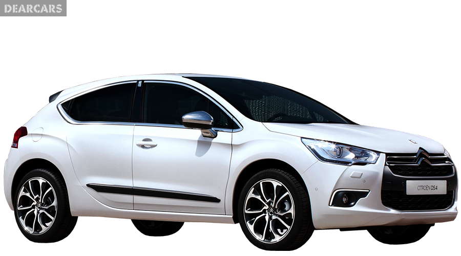 citroen ds4 hdi 160 sport chic hatchback 5 doors 163 hp manual diesel 2011 2018. Black Bedroom Furniture Sets. Home Design Ideas