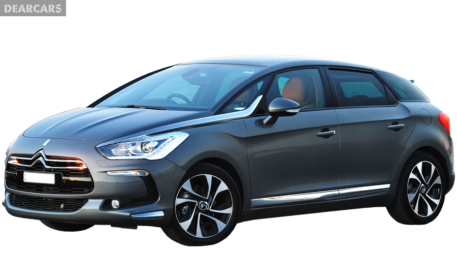 citroen ds5 hdi 160 sport chic hatchback 5 doors 163 hp manual diesel 2011 2018. Black Bedroom Furniture Sets. Home Design Ideas