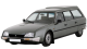 Citroen CX Break / Wagon / 5 doors / 1976-1991 / Front-left view