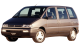 Citroen Evasion / Minivan / 5 doors / 1994-2002 / Front-left view