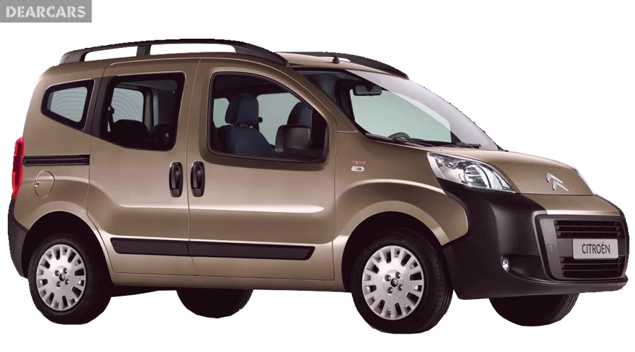 citroen nemo multispace minivan 5 doors 73 hp manual petrol 2009 2018. Black Bedroom Furniture Sets. Home Design Ideas