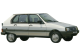 Citroen Visa / Hatchback / 5 doors / 1979-1988 / Front-right view