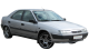 Citroen Xantia / Hatchback / 5 doors / 1993-2001 / Front-right view