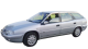 Citroen Xantia Break / Wagon / 5 doors / 1995-2001 / Front-left view