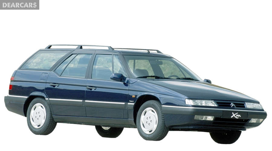citroen xm break turbo d12 ambiance wagon 5 doors 110 hp automatic diesel 1992. Black Bedroom Furniture Sets. Home Design Ideas