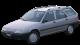 Citroen Xsara Break / Wagon / 5 doors / 1998-2005 / Front-left view