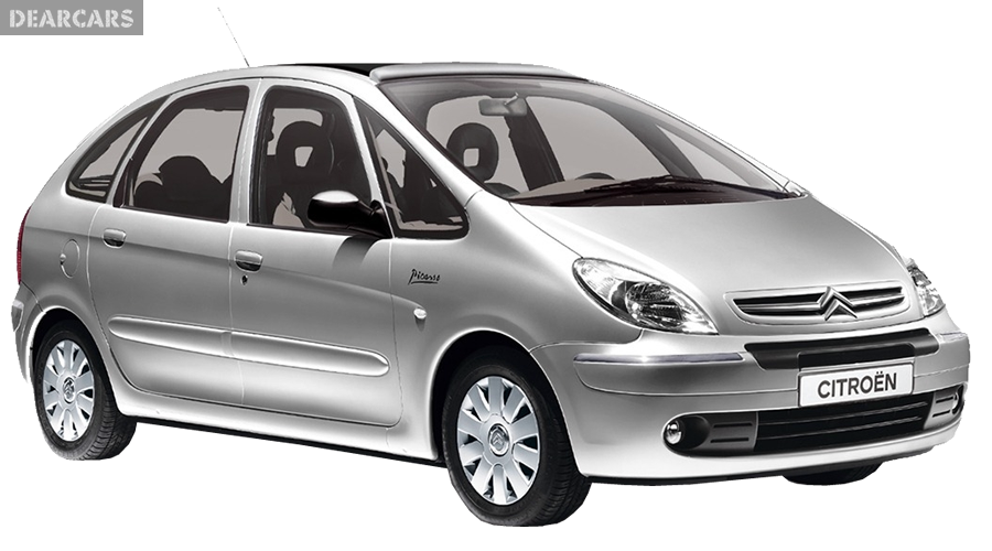 citroen xsara picasso 2 0 hdi minivan 5 doors 90. Black Bedroom Furniture Sets. Home Design Ideas