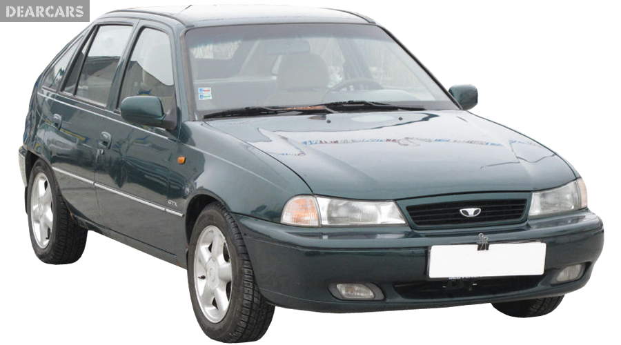 Daewoo Nexia • Modifications • Packages • Options • Photos