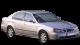 Daewoo Evanda / Sedan / 4 doors / 2003-2004 / Front-right view