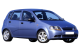 Daewoo Kalos / Hatchback / 5 doors / 2002-2004 / Front-right view