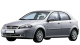 Daewoo Lacetti / Hatchback / 5 doors / 2004-2004 / Front-left view