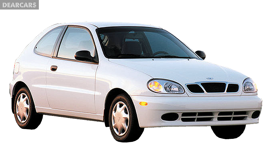 Daewoo Lanos • Modifications • Packages • Options • Photos