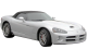 Dodge Viper / Convertible / 2 doors / 2005-2008 / Front-right view