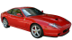 Ferrari 575M Maranello / Coupe / 2 doors / 2002-2006 / Front-right view