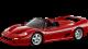 Ferrari F50 / Coupe / 2 doors / 1995-1998 / Front-left view