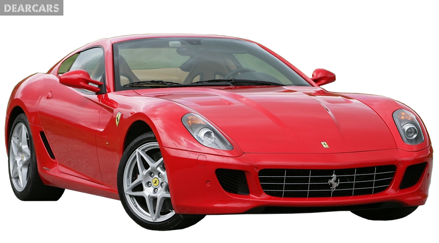 Ferrari 599 Modifications Packages Options Photos