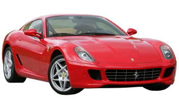 Ferrari 599 / Coupe / 2 doors / 2006-2012 / Front-right view