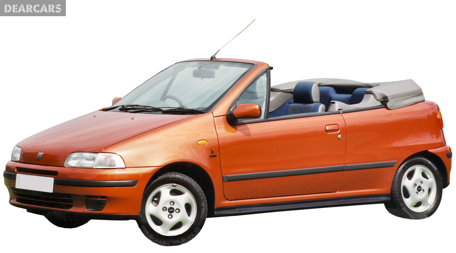 fiat punto cabrio 60 s convertible 2 doors 60 hp manual petrol 1997 2000. Black Bedroom Furniture Sets. Home Design Ideas