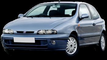 Fiat Bravo / Hatchback / 3 doors / 1995-2001 / Front-left view
